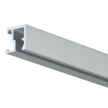 contour rail alu 200 cm