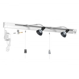 COMBI RAIL PRO LIGHT 400 CM
