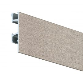 click rail pro alu 300 cm