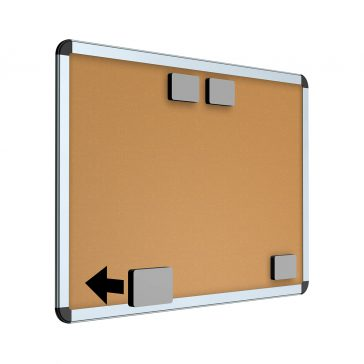magneetbord whiteboard