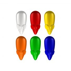 mouse magnets colour